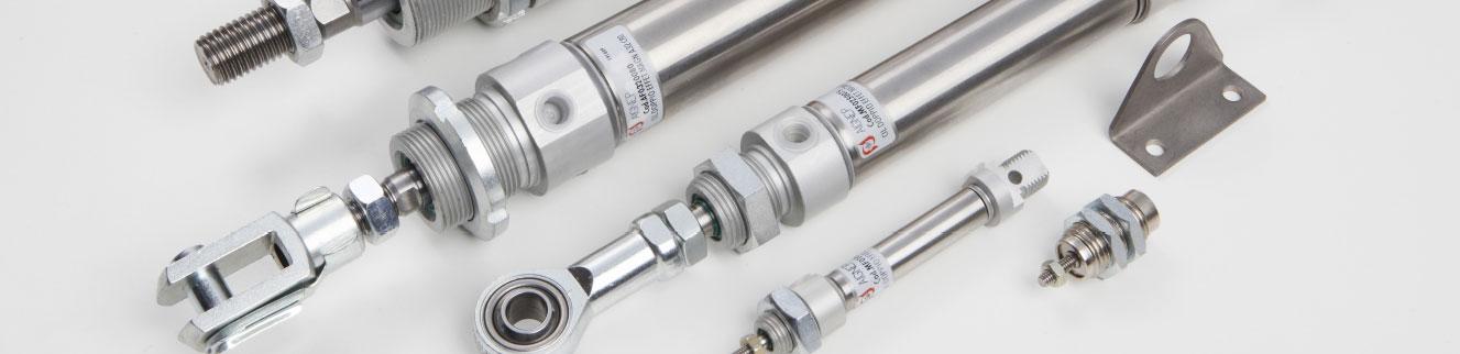 Industria pneumatica/idraulica