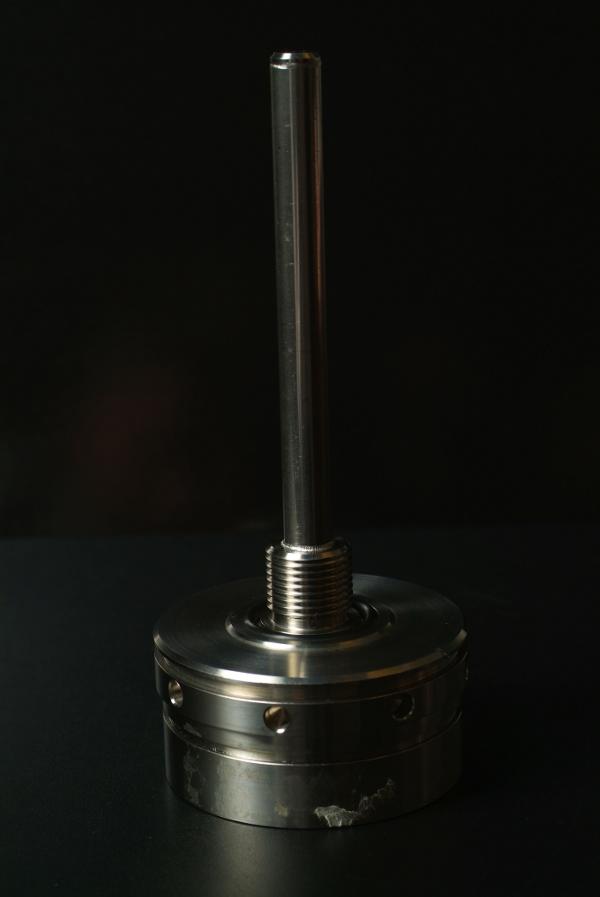 ZM Tubi Sistemi Misura