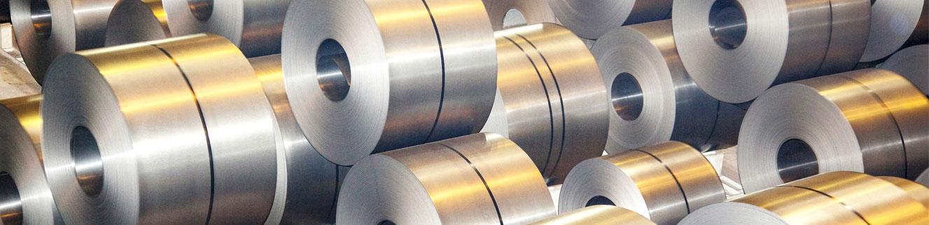 Tubi avvolgimento fogli alluminio