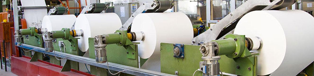 Industria cartaria