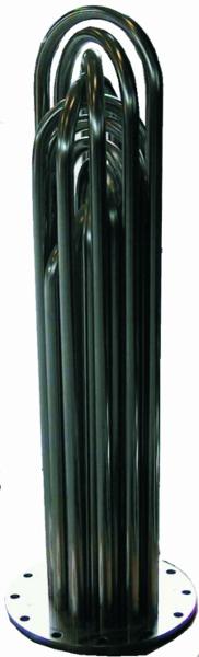 Coils di riscaldamento per industria scambiatori di calore